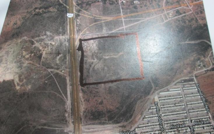 Foto de terreno comercial en venta en  , chihuahua 2000 iii etapa, chihuahua, chihuahua, 1130891 No. 01