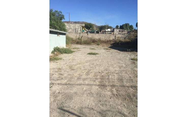 Foto de terreno habitacional en venta en  , colas del matamoros, tijuana, baja california, 1720718 No. 03