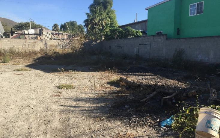 Foto de terreno habitacional en venta en  , colas del matamoros, tijuana, baja california, 1720718 No. 07