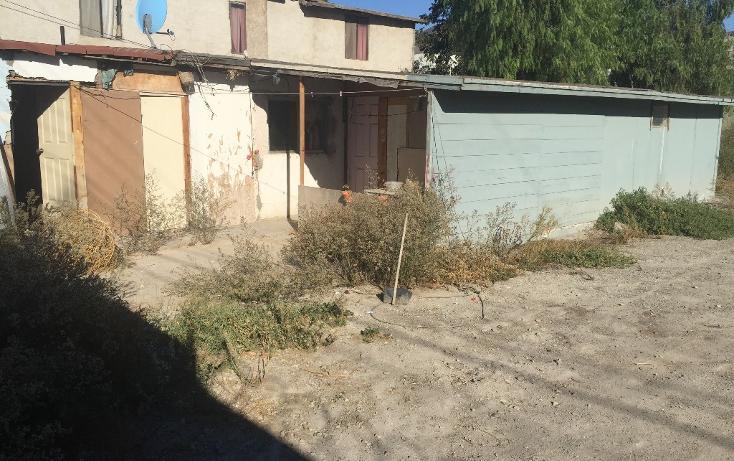 Foto de terreno habitacional en venta en  , colas del matamoros, tijuana, baja california, 1720718 No. 09