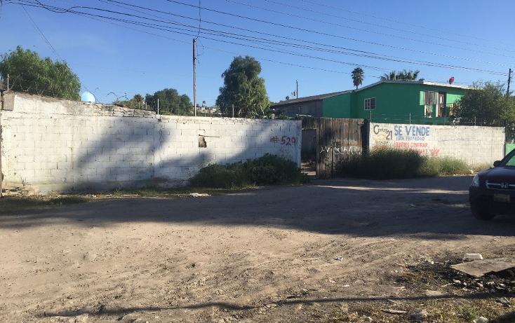 Foto de terreno habitacional en venta en  , colas del matamoros, tijuana, baja california, 1720718 No. 12
