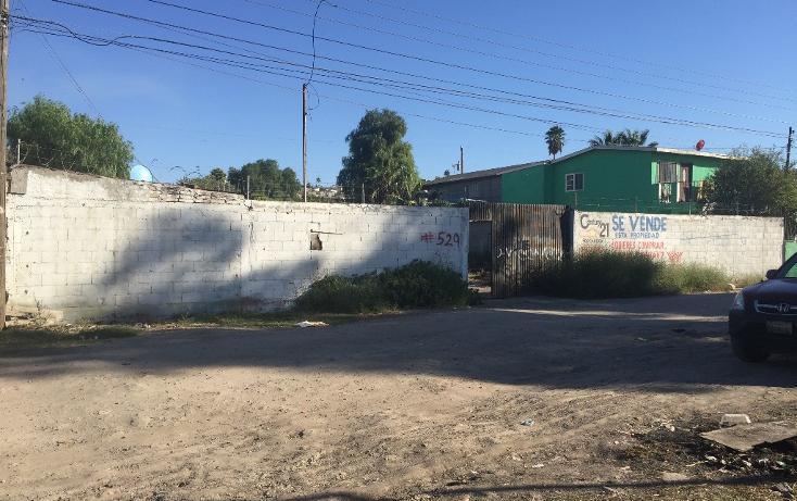 Foto de terreno habitacional en venta en  , colas del matamoros, tijuana, baja california, 1720718 No. 13