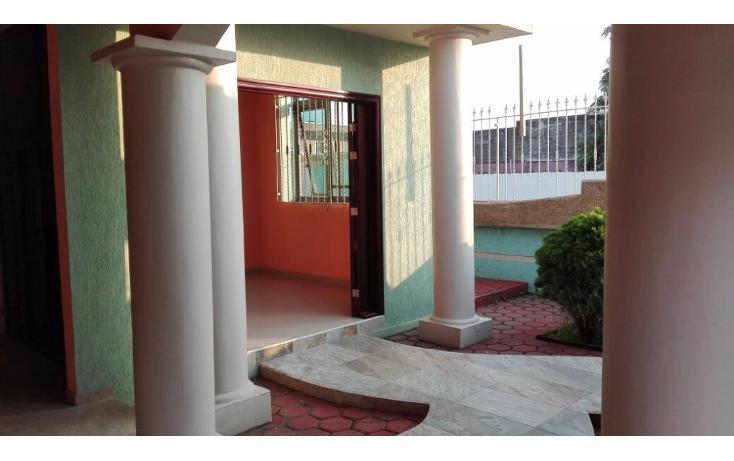 Foto de casa en venta en  , petrolera, coatzacoalcos, veracruz de ignacio de la llave, 1928584 No. 03