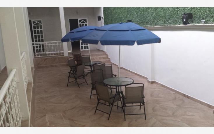 Foto de casa en venta en chihuahua 9, roma norte, cuauhtémoc, df, 805927 no 02
