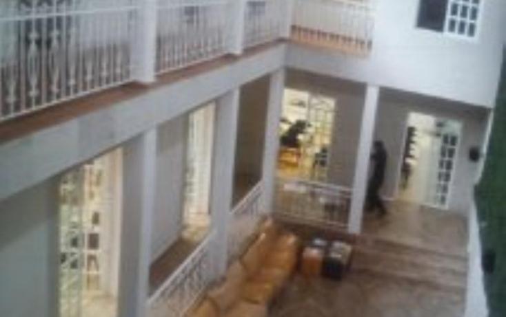 Foto de casa en venta en chihuahua 9, roma norte, cuauhtémoc, df, 805927 no 06