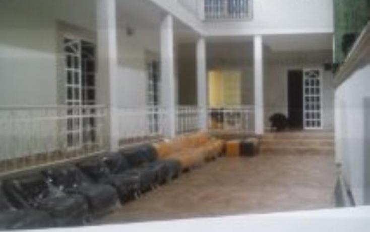 Foto de casa en venta en chihuahua 9, roma norte, cuauhtémoc, df, 805927 no 07