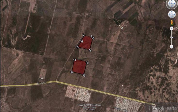 Foto de terreno comercial en venta en, chihuahua general roberto fierro villalobos, chihuahua, chihuahua, 1716217 no 01