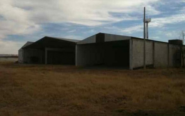 Foto de terreno industrial en venta en, chihuahua general roberto fierro villalobos, chihuahua, chihuahua, 772885 no 05