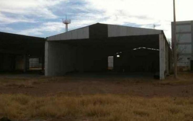 Foto de terreno industrial en venta en, chihuahua general roberto fierro villalobos, chihuahua, chihuahua, 772885 no 06