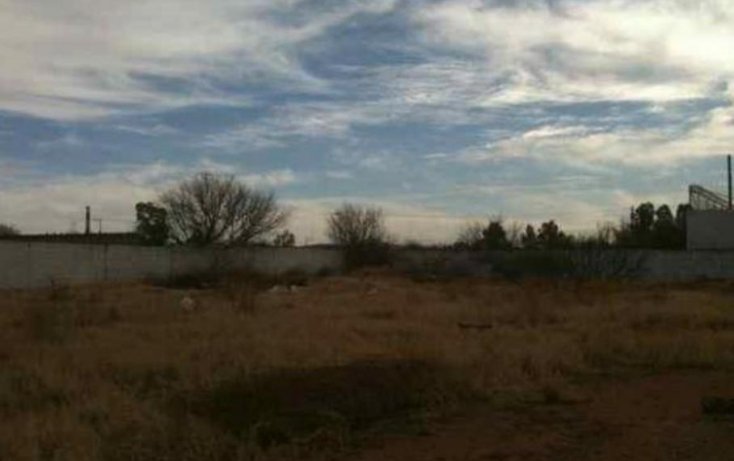 Foto de terreno industrial en venta en, chihuahua general roberto fierro villalobos, chihuahua, chihuahua, 772885 no 09