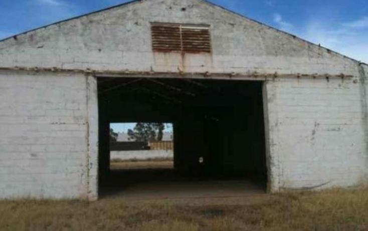 Foto de terreno industrial en venta en, chihuahua general roberto fierro villalobos, chihuahua, chihuahua, 772885 no 10