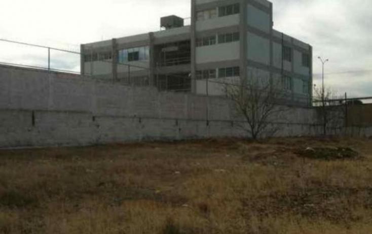 Foto de terreno industrial en venta en, chihuahua general roberto fierro villalobos, chihuahua, chihuahua, 772885 no 11