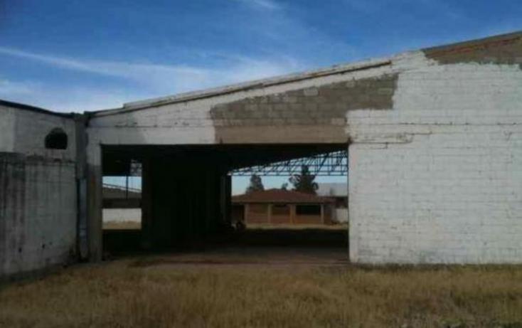 Foto de terreno industrial en venta en, chihuahua general roberto fierro villalobos, chihuahua, chihuahua, 772885 no 13
