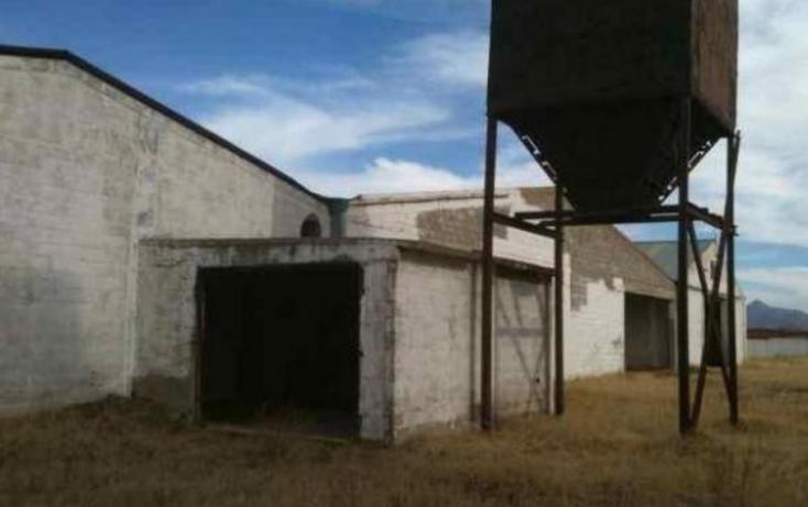 Foto de terreno industrial en venta en, chihuahua general roberto fierro villalobos, chihuahua, chihuahua, 772885 no 14