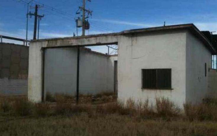 Foto de terreno industrial en venta en, chihuahua general roberto fierro villalobos, chihuahua, chihuahua, 772885 no 15