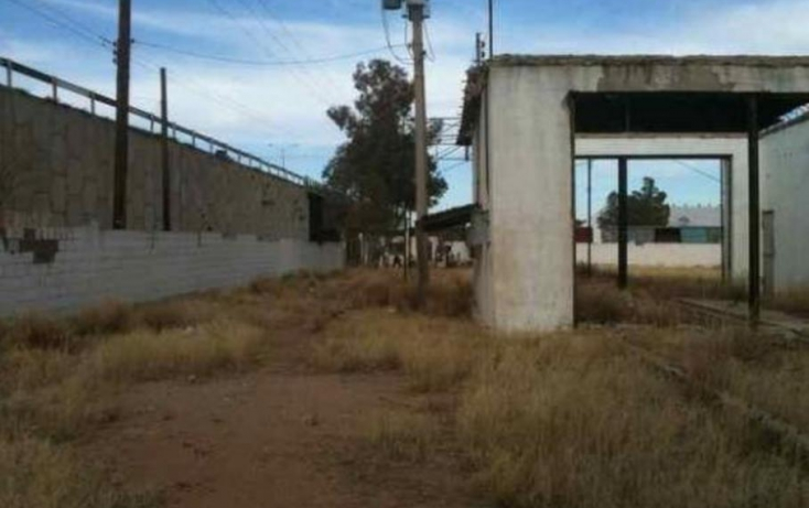 Foto de terreno industrial en venta en, chihuahua general roberto fierro villalobos, chihuahua, chihuahua, 772885 no 16