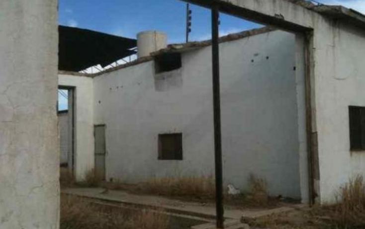 Foto de terreno industrial en venta en, chihuahua general roberto fierro villalobos, chihuahua, chihuahua, 772885 no 17