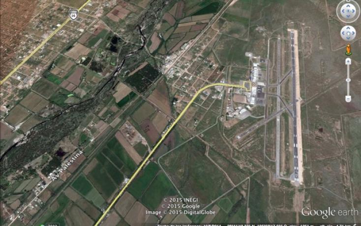 Foto de terreno industrial en venta en, chihuahua general roberto fierro villalobos, chihuahua, chihuahua, 928455 no 02