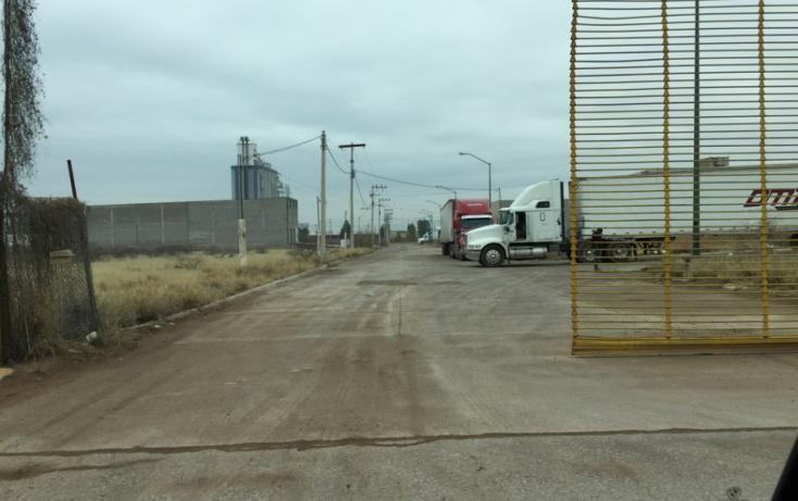 Foto de terreno industrial en venta en, chihuahua general roberto fierro villalobos, chihuahua, chihuahua, 951393 no 03