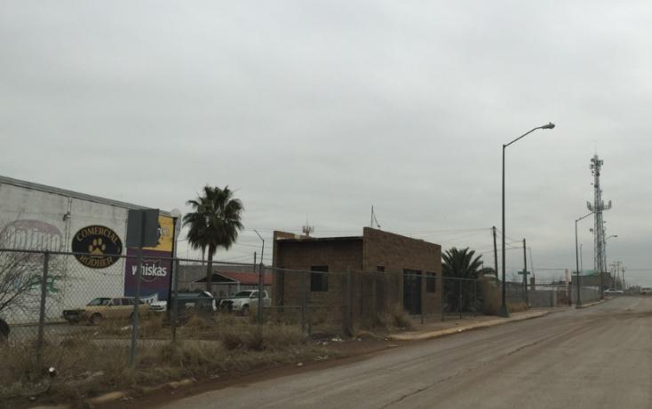 Foto de terreno industrial en venta en, chihuahua general roberto fierro villalobos, chihuahua, chihuahua, 951393 no 04