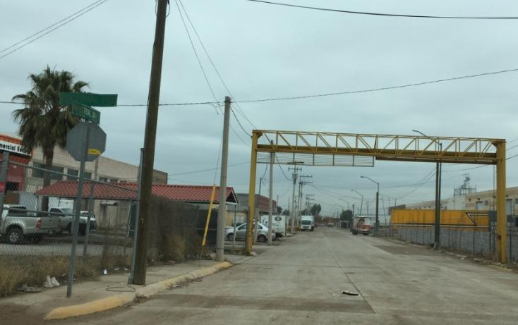 Foto de terreno industrial en venta en, chihuahua general roberto fierro villalobos, chihuahua, chihuahua, 951393 no 05