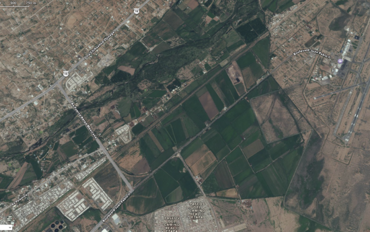 Foto de terreno industrial en venta en, chihuahua general roberto fierro villalobos, chihuahua, chihuahua, 984127 no 01