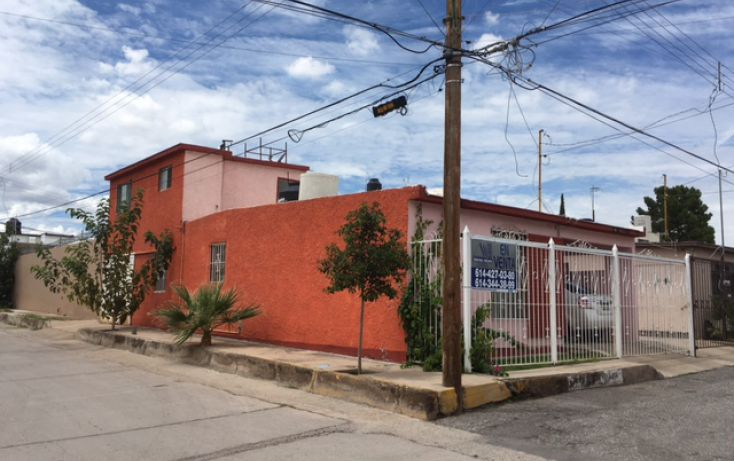 Foto de casa en venta en, chihuahua i, chihuahua, chihuahua, 1298939 no 02