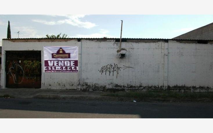 Foto de bodega en venta en, chihuahua i, chihuahua, chihuahua, 524596 no 01