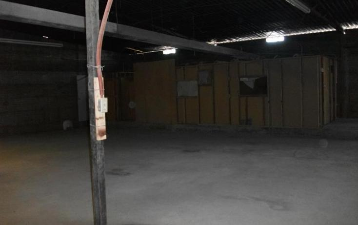 Foto de nave industrial en venta en  , chihuahua i, chihuahua, chihuahua, 524596 No. 04