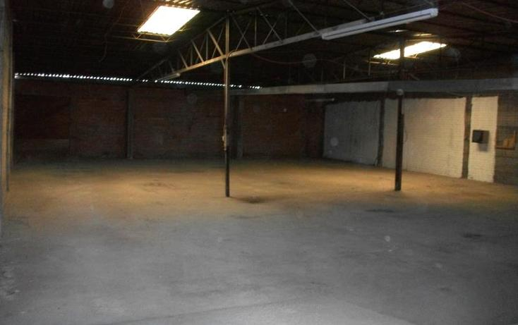 Foto de nave industrial en venta en  , chihuahua i, chihuahua, chihuahua, 524596 No. 08