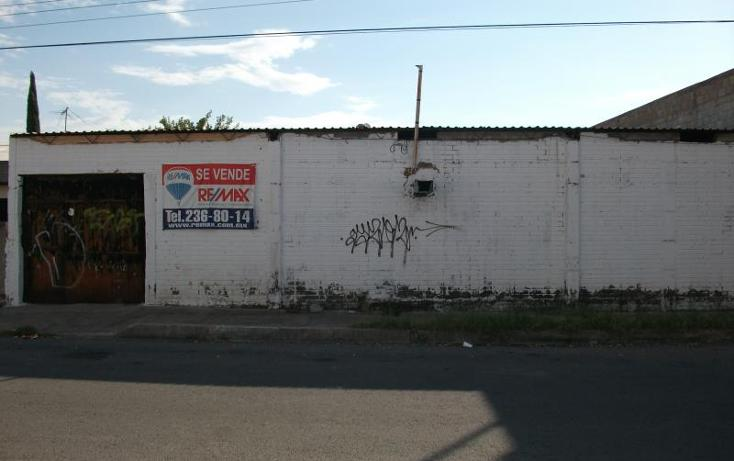 Foto de nave industrial en venta en  , chihuahua i, chihuahua, chihuahua, 524596 No. 09