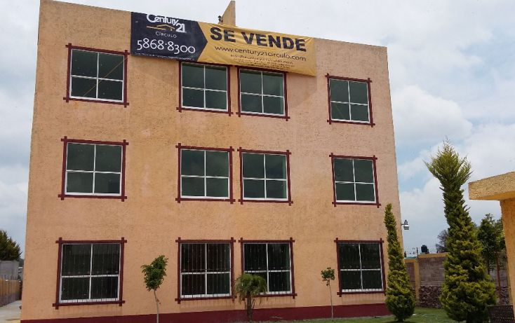 Foto de departamento en venta en chihuahua lt 17 n 17, pueblo nuevo de san pedro, zumpango, estado de méxico, 1707958 no 02