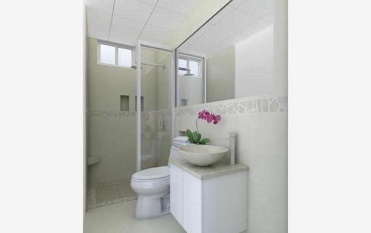 Foto de departamento en venta en  403, roma norte, cuauhtémoc, distrito federal, 2753574 No. 02