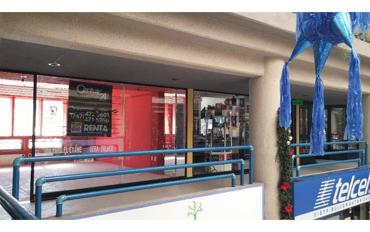 Foto de local en renta en  , chilpancingo de los bravos centro, chilpancingo de los bravo, guerrero, 1703890 No. 01