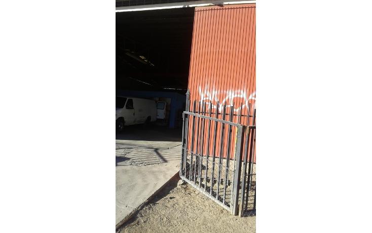 Foto de nave industrial en venta en  , esperanza, mexicali, baja california, 1626279 No. 04