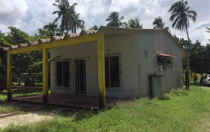 Foto de terreno habitacional en venta en, chilpetec sección banco, paraíso, tabasco, 1441251 no 01