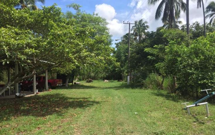 Foto de terreno habitacional en venta en, chilpetec sección banco, paraíso, tabasco, 1441251 no 05
