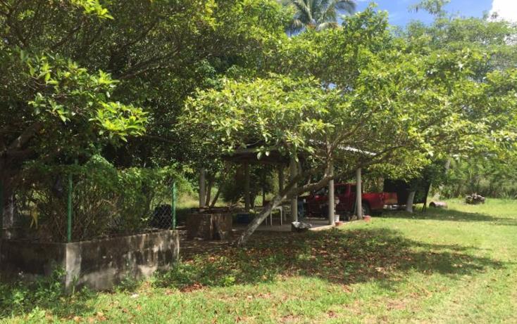 Foto de terreno habitacional en venta en, chilpetec sección banco, paraíso, tabasco, 1441251 no 07