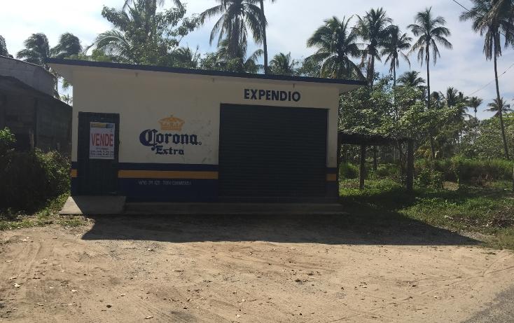 Foto de terreno comercial en venta en  , chiltepec, paraíso, tabasco, 1771938 No. 01