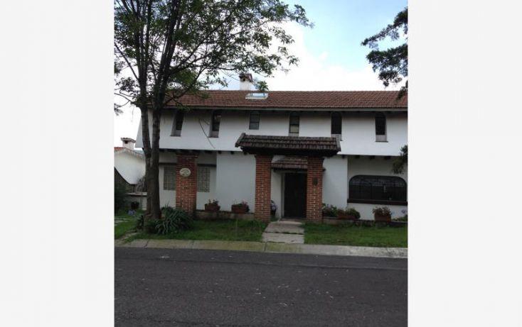 Foto de casa en venta en chiluca 1, bosque esmeralda, atizapán de zaragoza, estado de méxico, 1629826 no 01