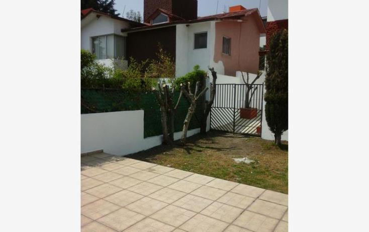Foto de casa en venta en  , chiluca, atizap?n de zaragoza, m?xico, 1675742 No. 13
