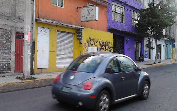 Foto de edificio en venta en, chimalcoyotl, tlalpan, df, 1091841 no 01