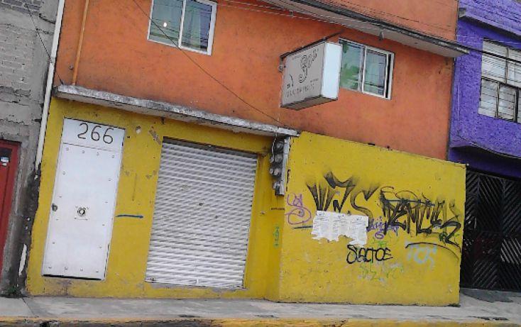 Foto de edificio en venta en, chimalcoyotl, tlalpan, df, 1091841 no 02