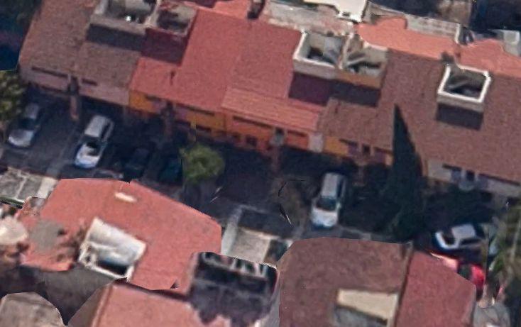 Foto de casa en venta en, chimalcoyotl, tlalpan, df, 1382159 no 03