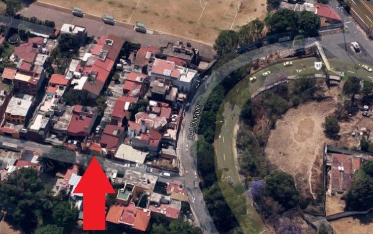 Foto de casa en venta en, chimalcoyotl, tlalpan, df, 1382159 no 04