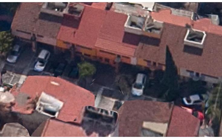 Foto de casa en venta en  , chimalcoyotl, tlalpan, distrito federal, 1382159 No. 03