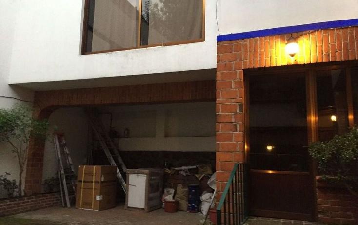 Foto de casa en venta en  , chimalcoyotl, tlalpan, distrito federal, 1436613 No. 08