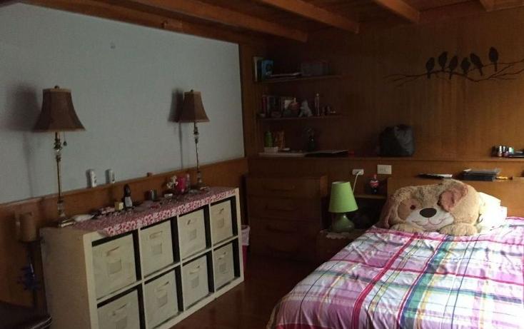 Foto de casa en venta en  , chimalcoyotl, tlalpan, distrito federal, 1436613 No. 09