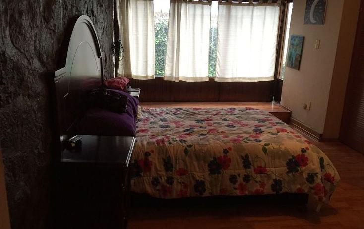 Foto de casa en venta en  , chimalcoyotl, tlalpan, distrito federal, 1436613 No. 13