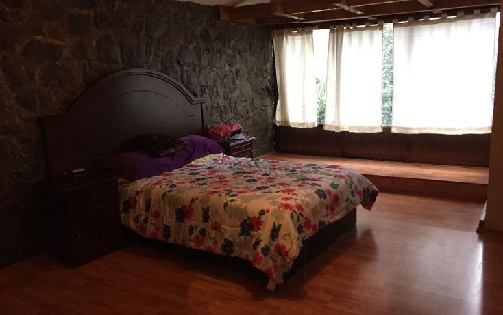 Foto de casa en venta en  , chimalcoyotl, tlalpan, distrito federal, 1436613 No. 15
